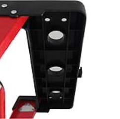 tool slot